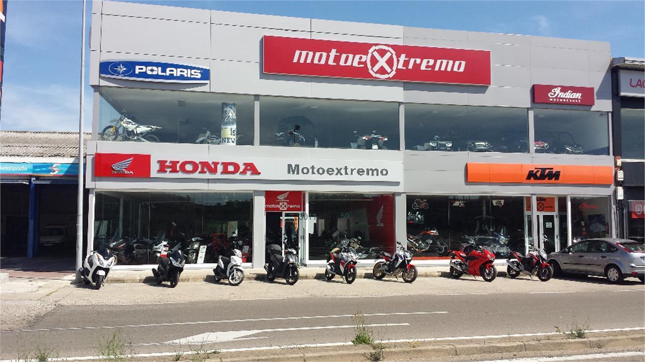 POLARIS RZR 1000 DESERT EDITION_4 de venta en Valladolid