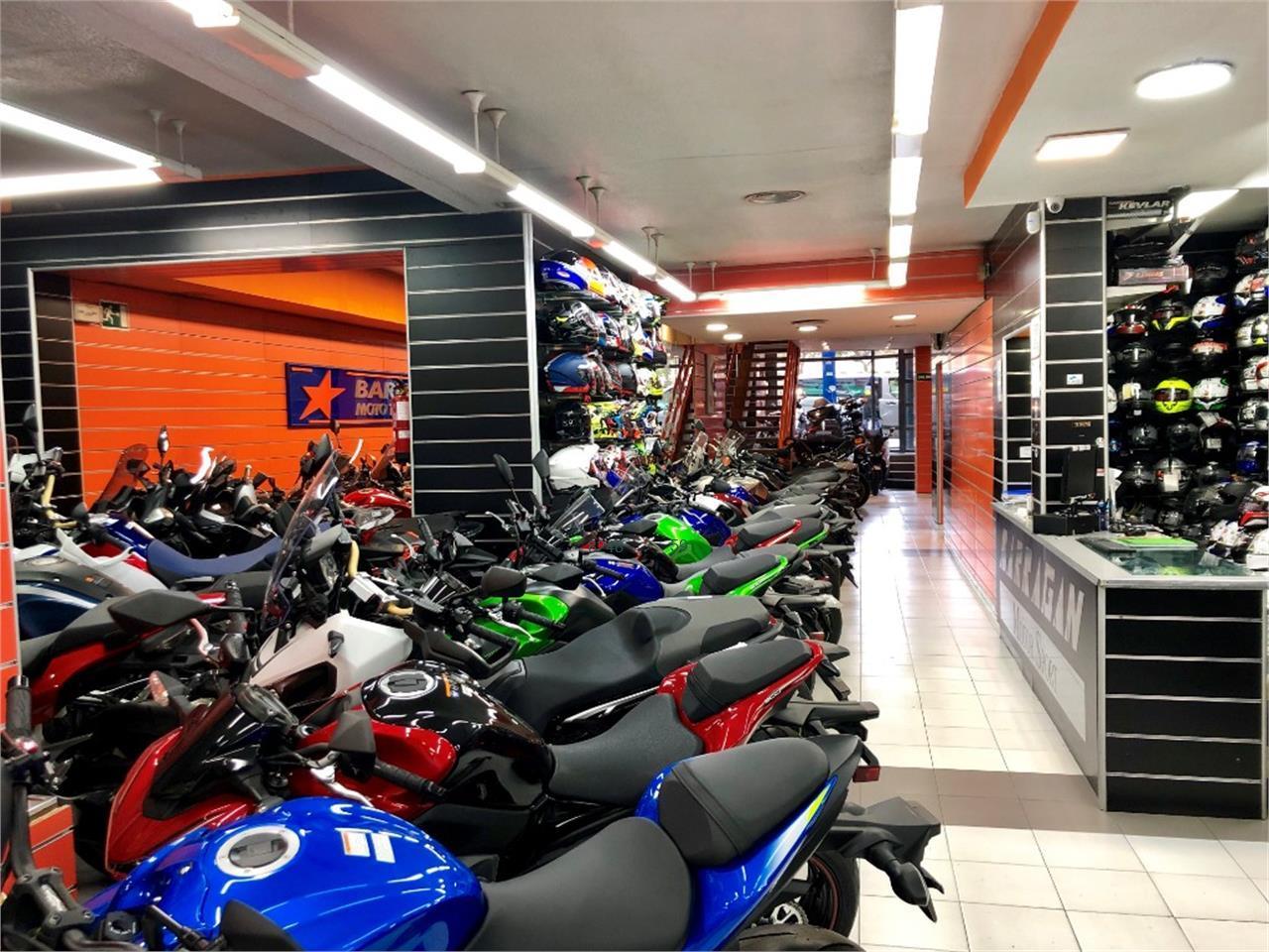 YAMAHA TMAX 530_4 de venta en Madrid