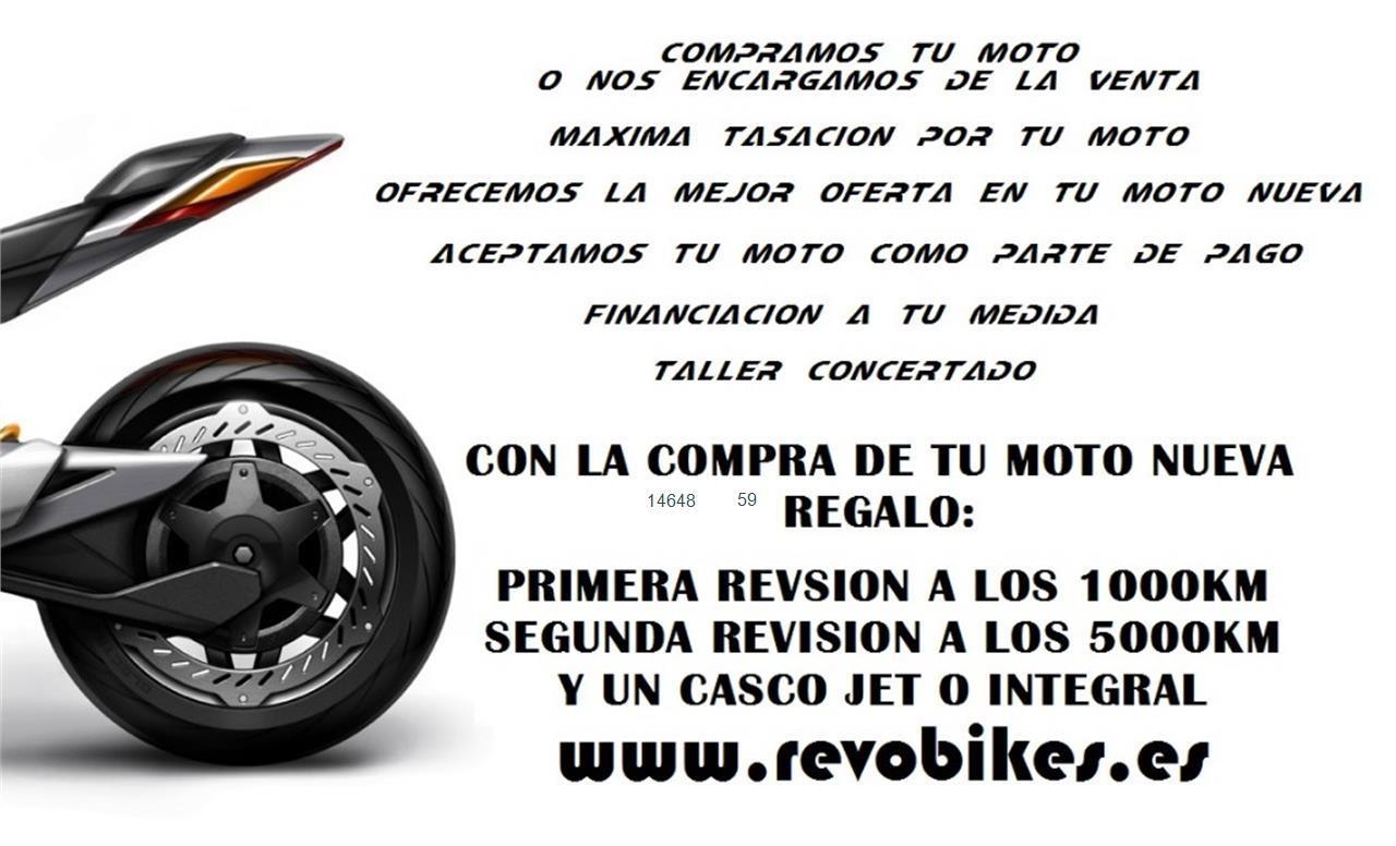 KYMCO Super Dink 125i_3 de venta en Madrid