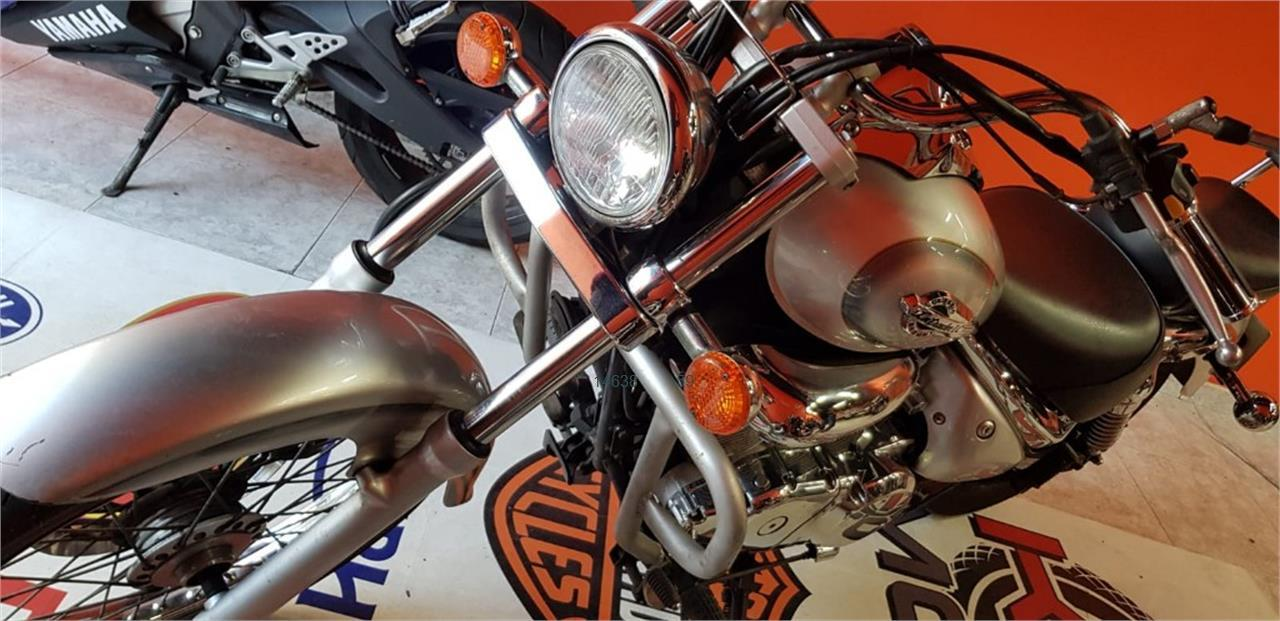 SUZUKI Intruder 250_2 de venta en Las Palmas