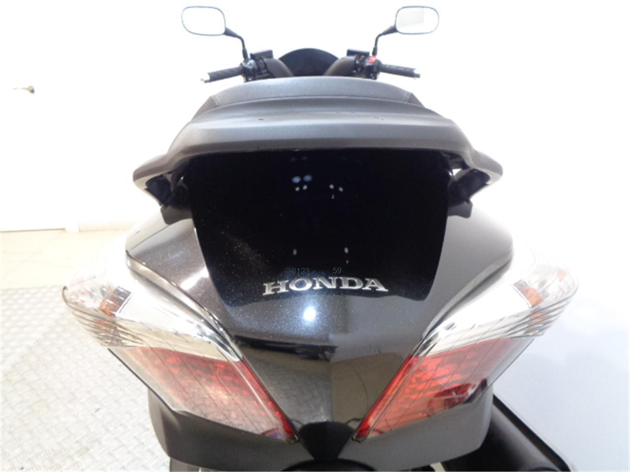 HONDA SW T400 ABS_2 de venta en Málaga