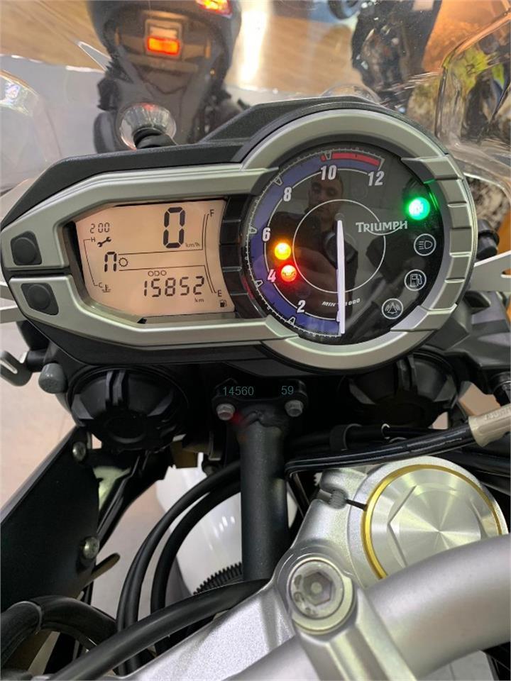 TRIUMPH TIGER 800 ABS_3 de venta en Huelva