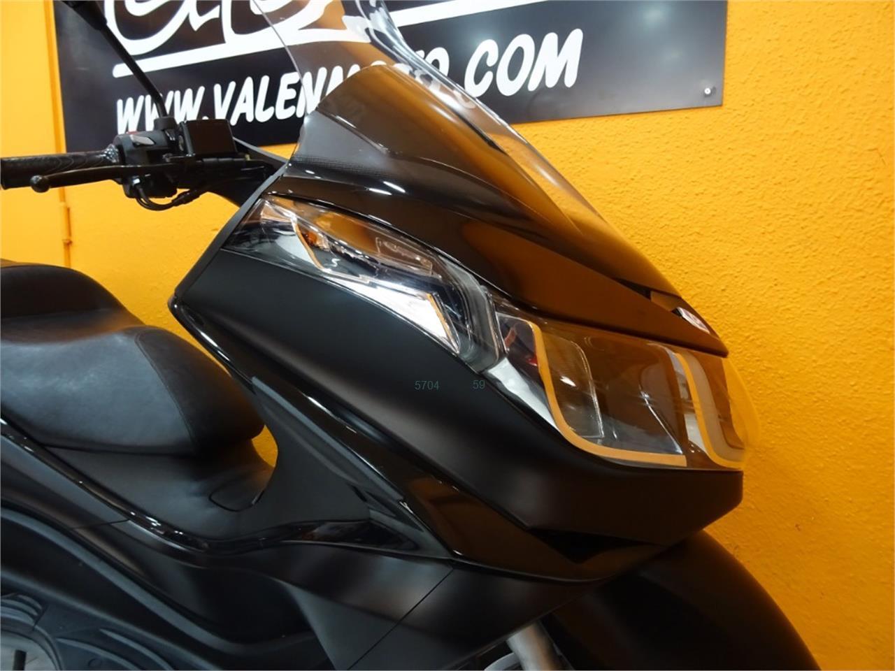 PIAGGIO X10 125 ie_2 de venta en Valencia