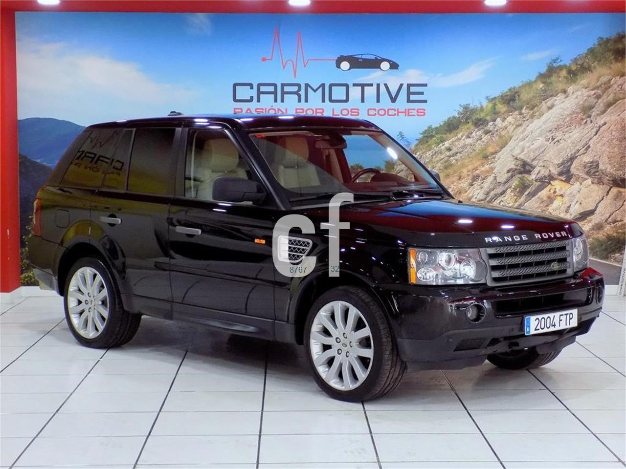 LAND-ROVER Range Rover Sport de venta