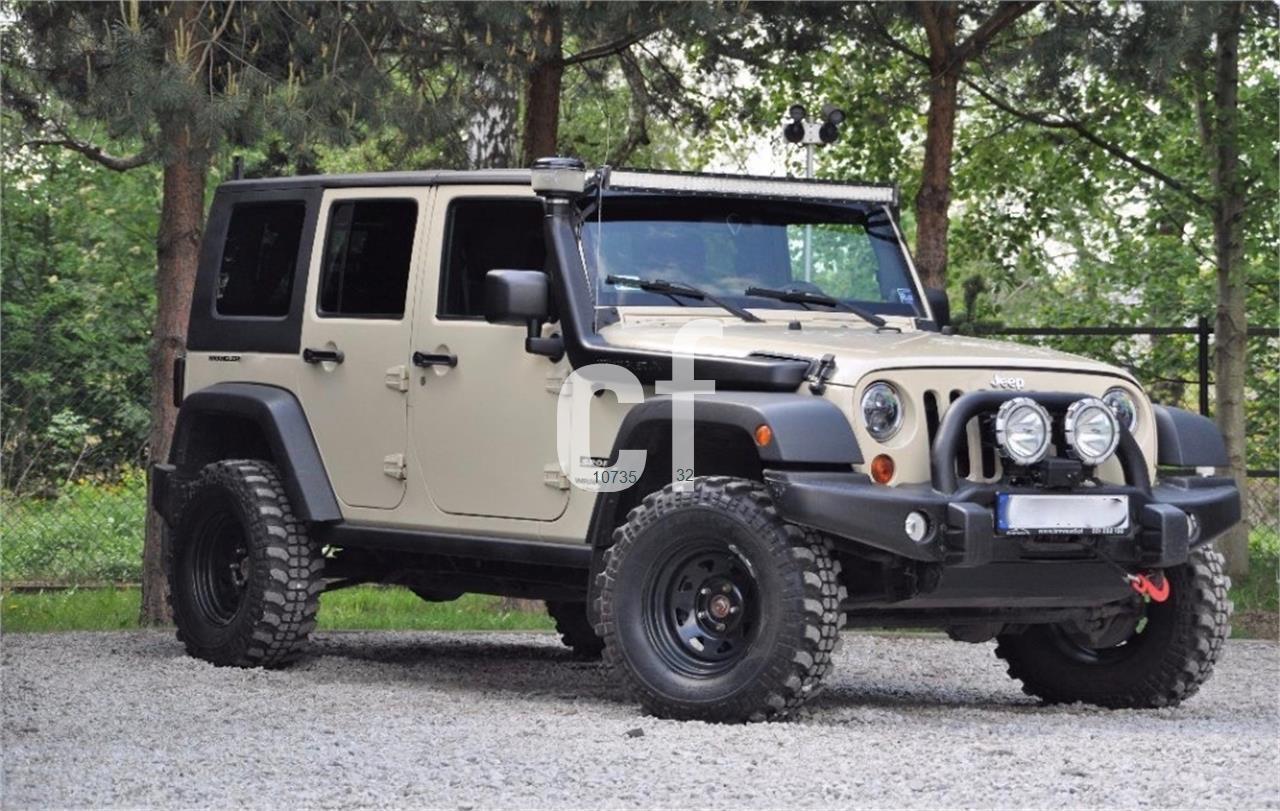 Coches jeep de segunda mano y ocasion for Coches de segunda mano