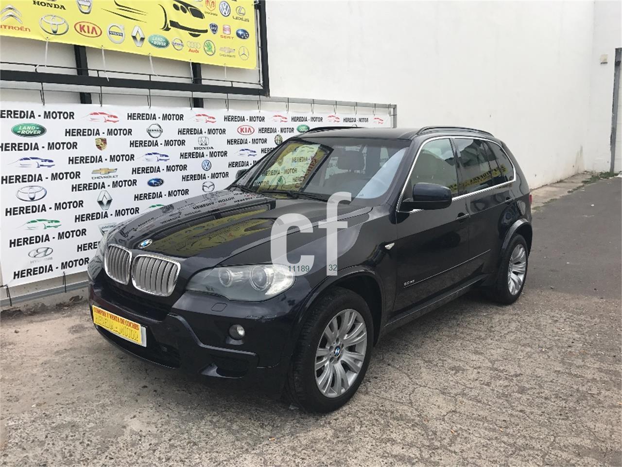 BMW X5 de venta