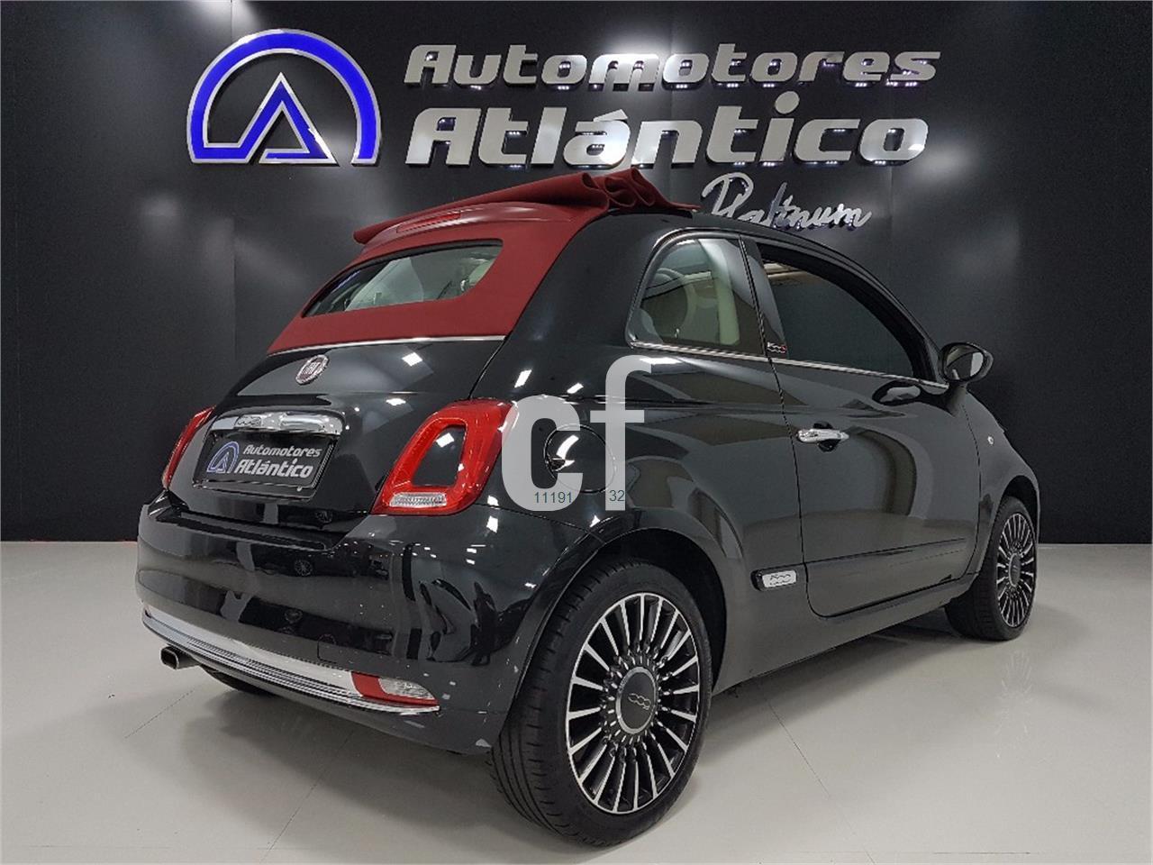 FIAT 500C de venta de venta por 11990