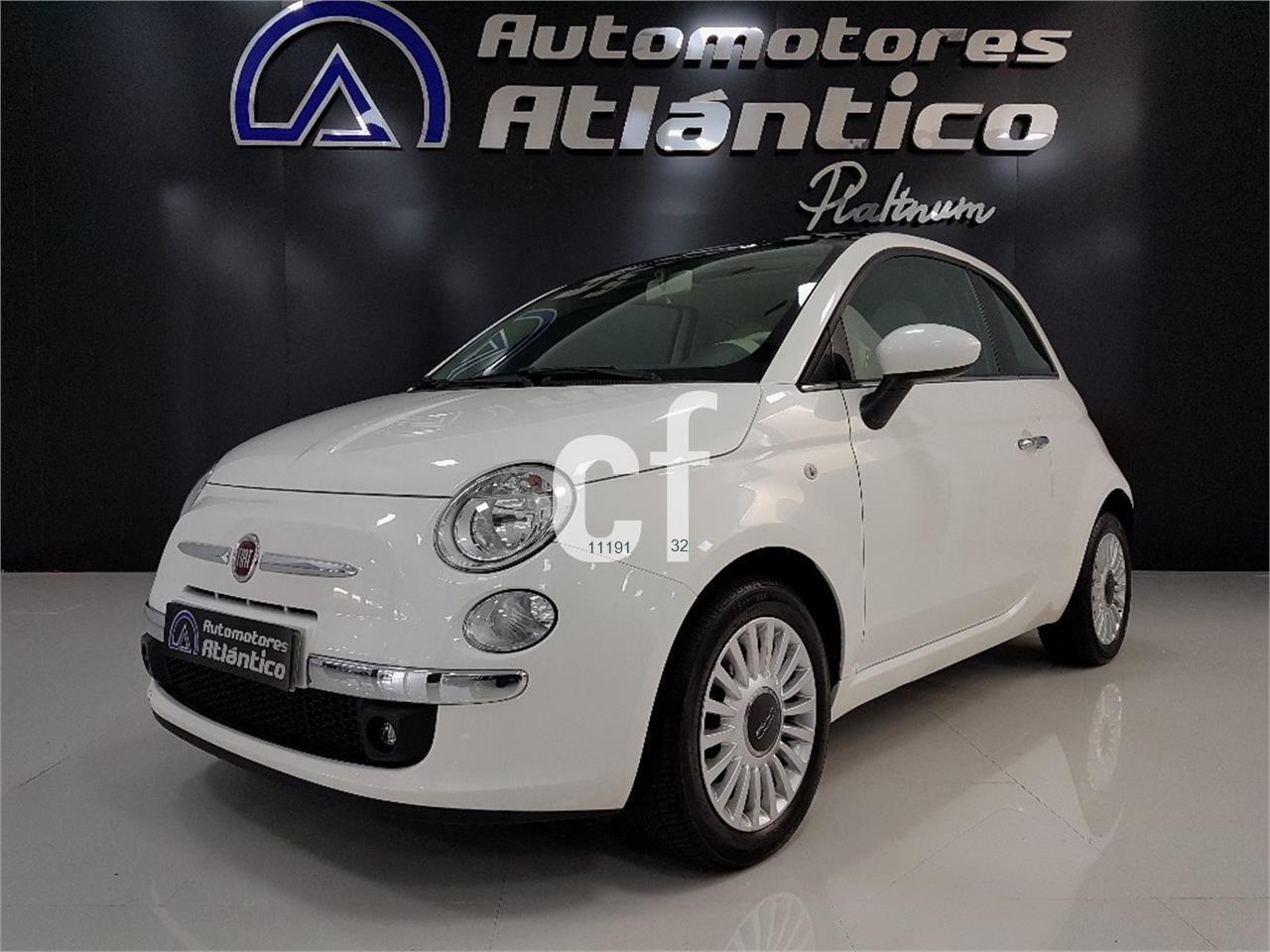FIAT 500 de venta de venta por 6999