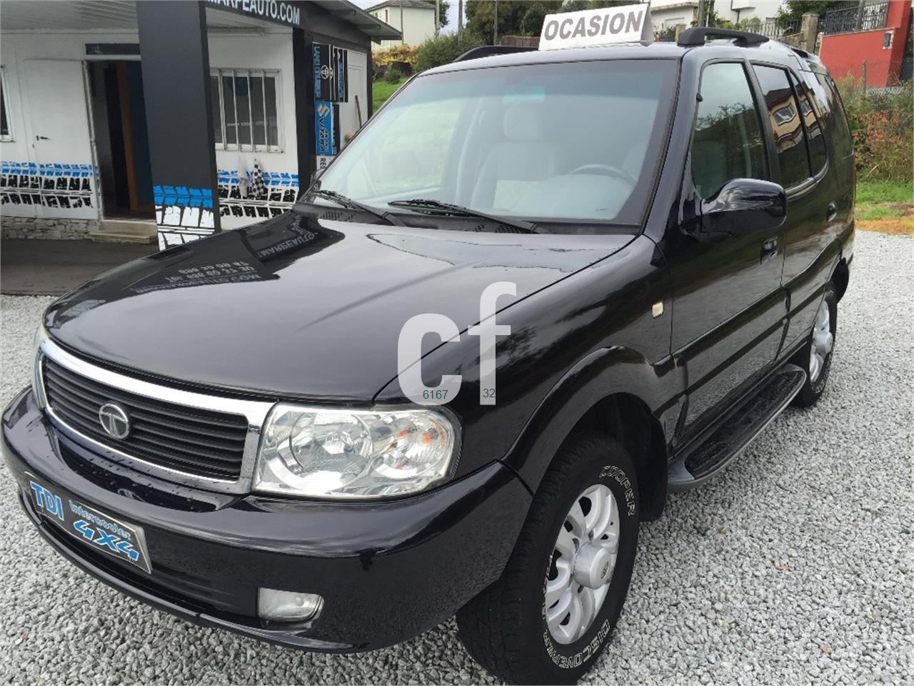 TATA Grand Safari 2007 de ocasión