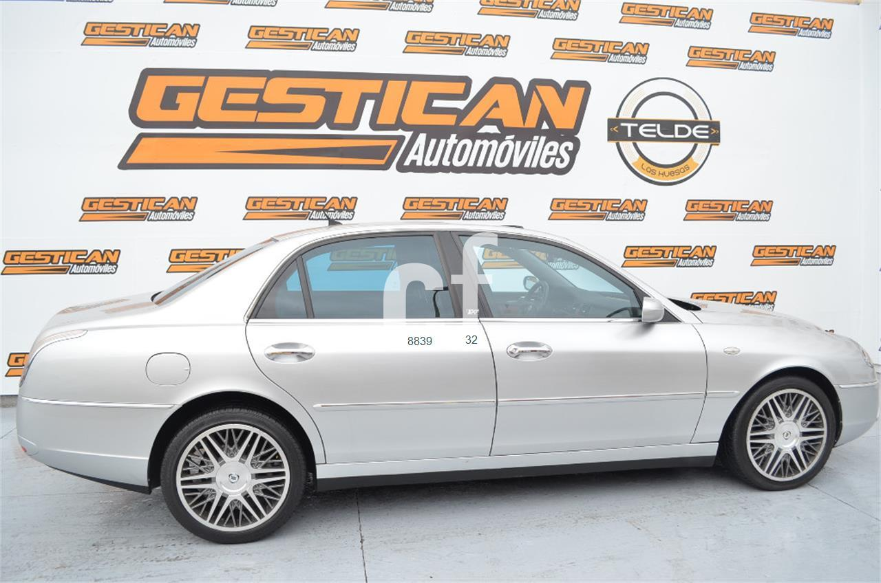 thesis 2008 All lancia thesis berlina versions offered for the year 2008 with complete specs, performance and technical data in the catalogue of cars.