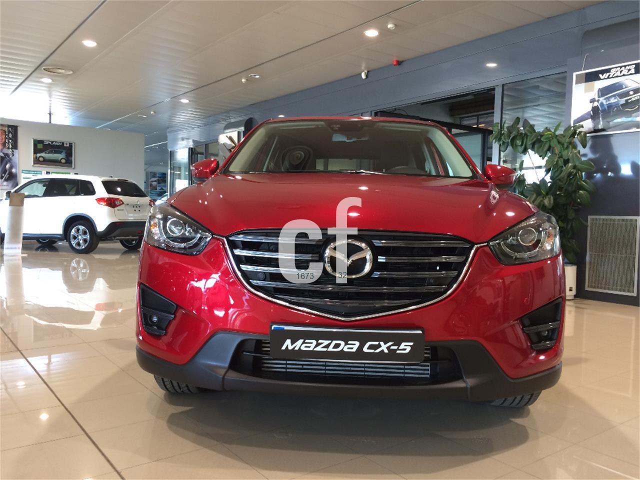 MAZDA CX5 de venta