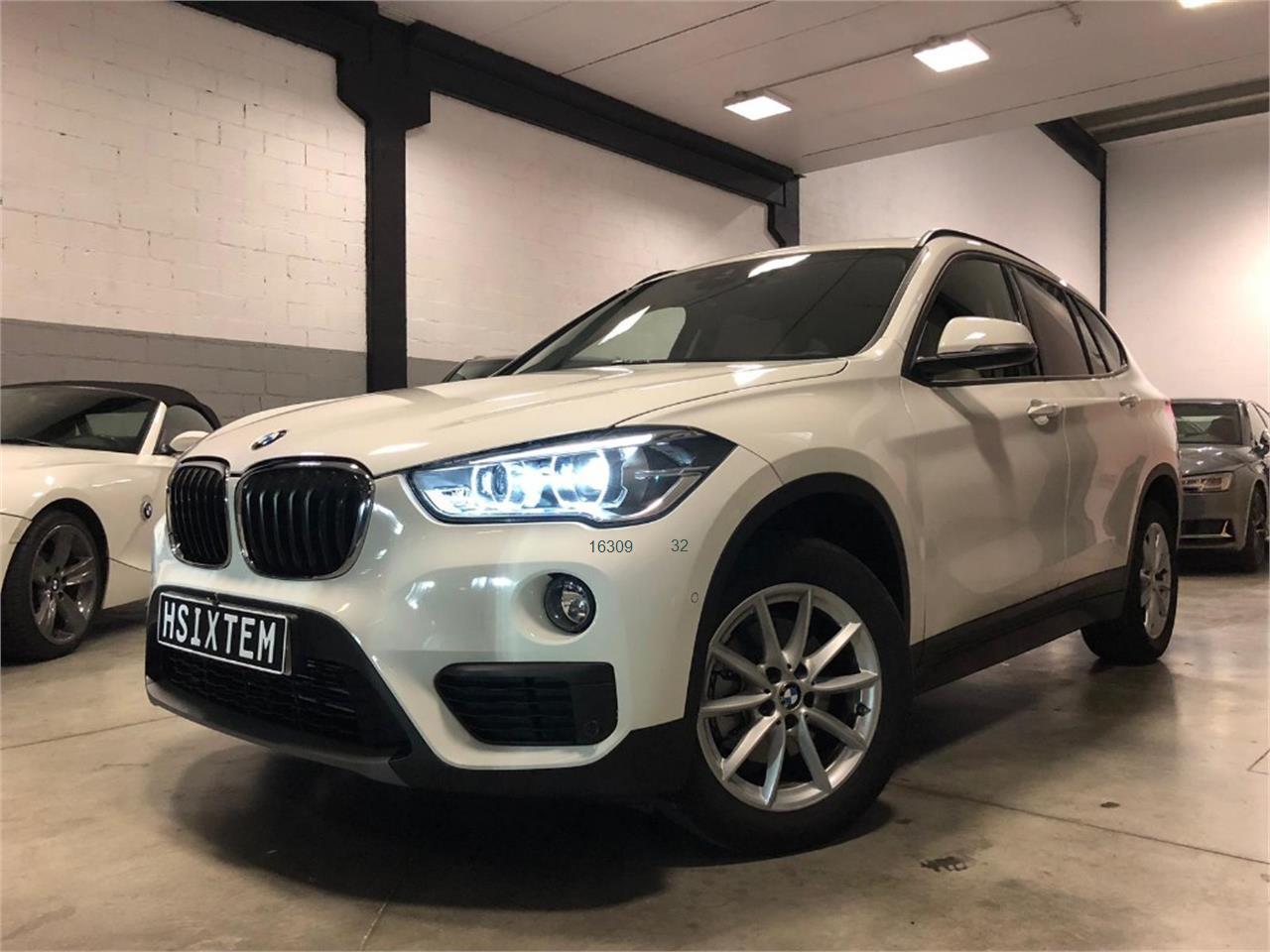 BMW X1 de venta