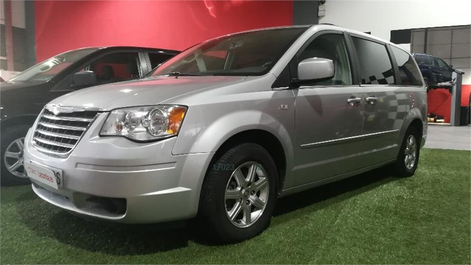 CHRYSLER Grand Voyager de venta
