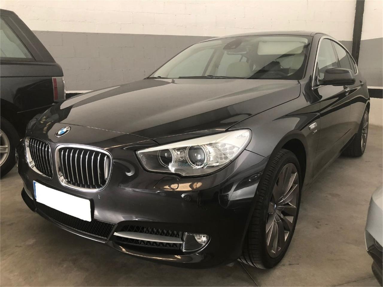 BMW Serie 5 de venta