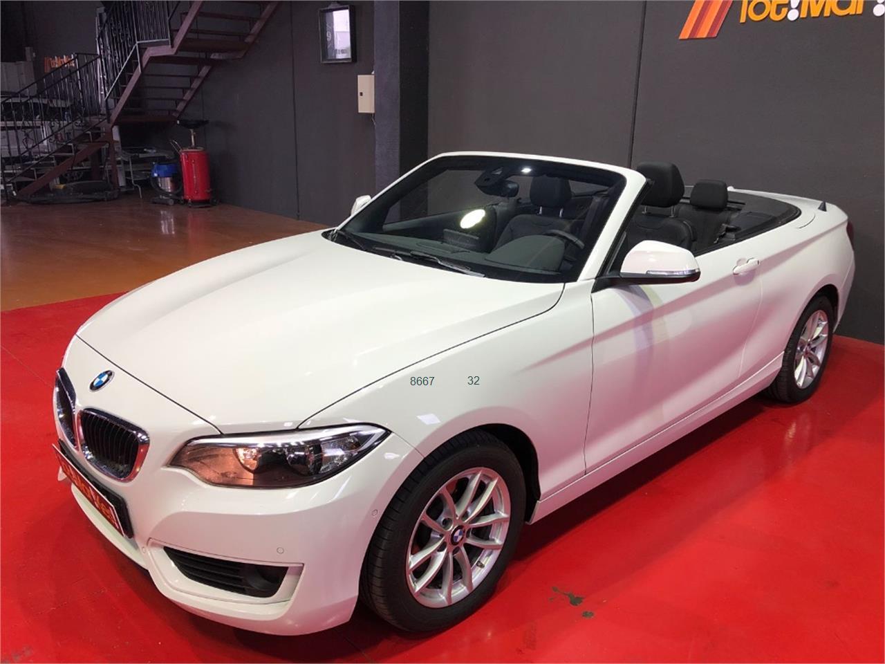 BMW Serie 2 de venta