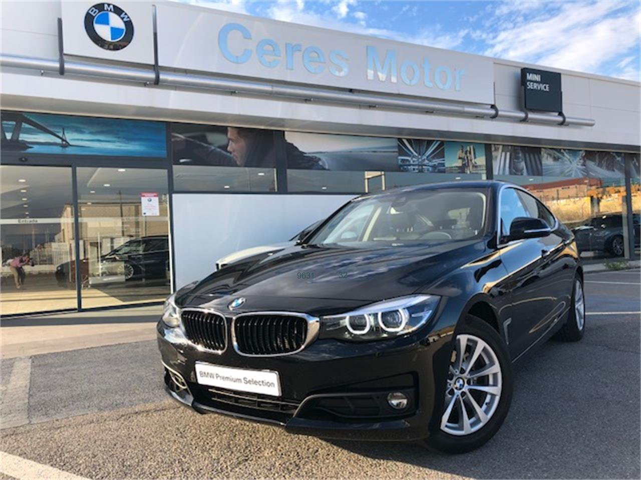 BMW Serie 3 de venta