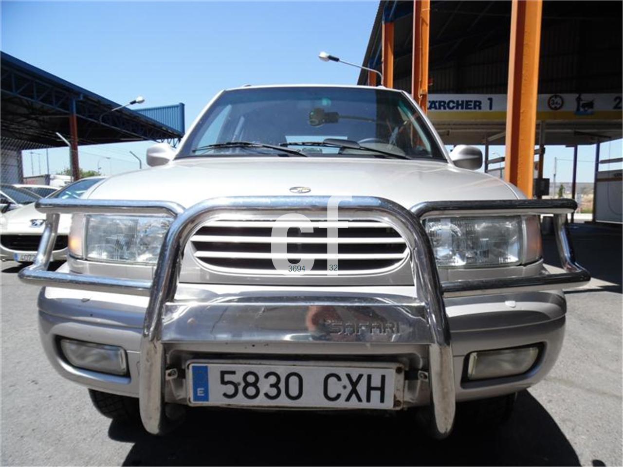 TATA Safari2005 de ocasión