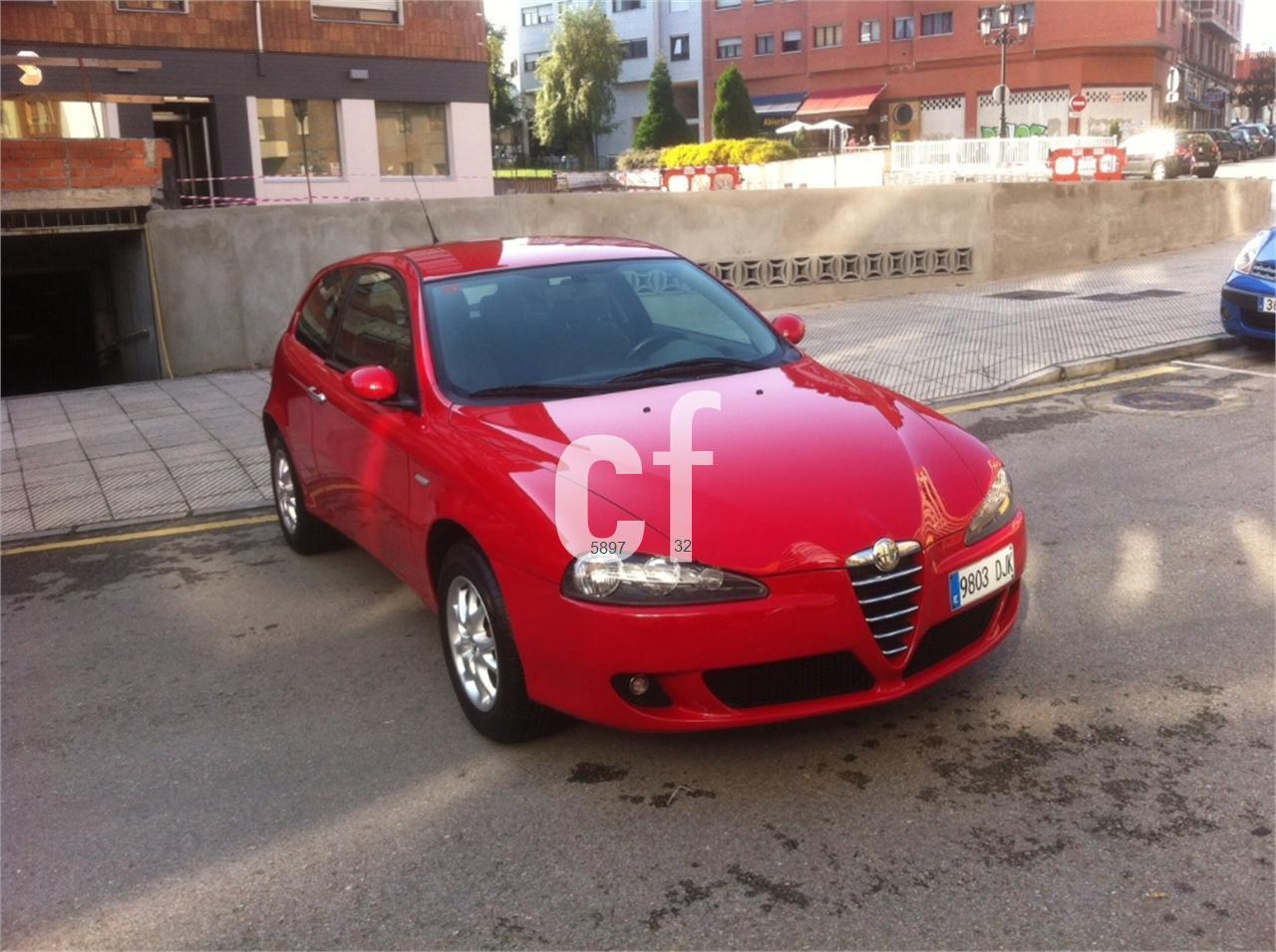 ALFA ROMEO 147 de venta