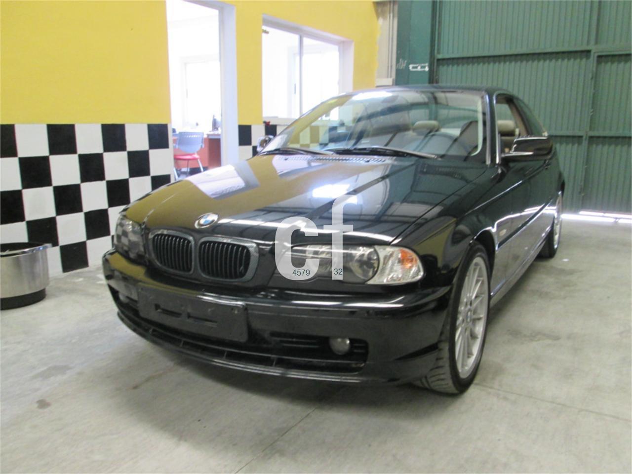 BMW Serie 32000 de ocasión