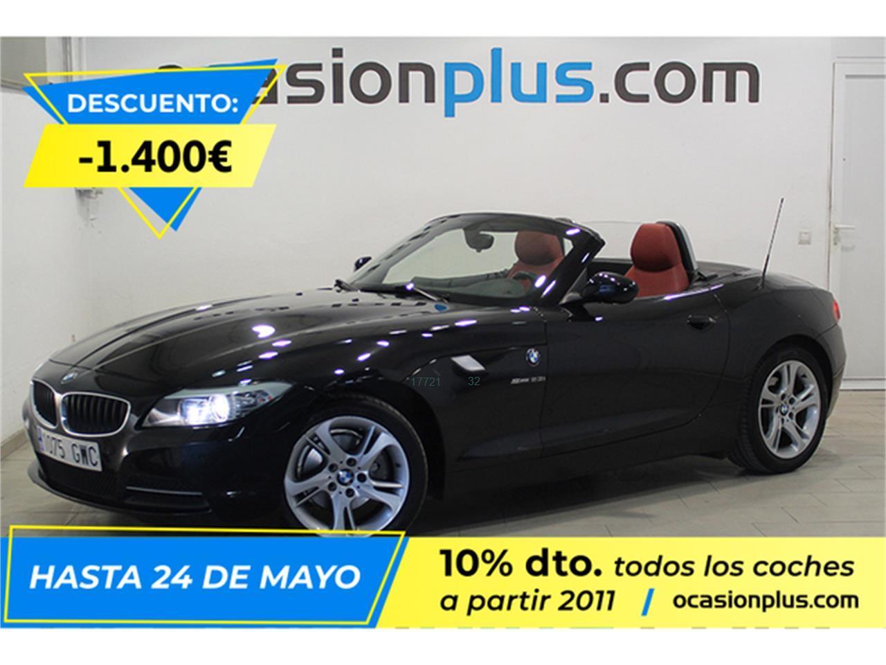 BMW Z4 de venta