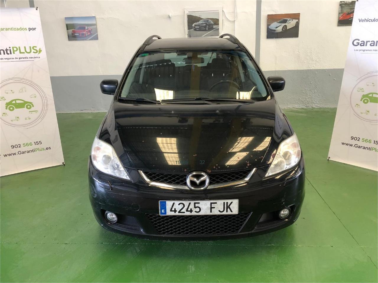 MAZDA Mazda5 de venta