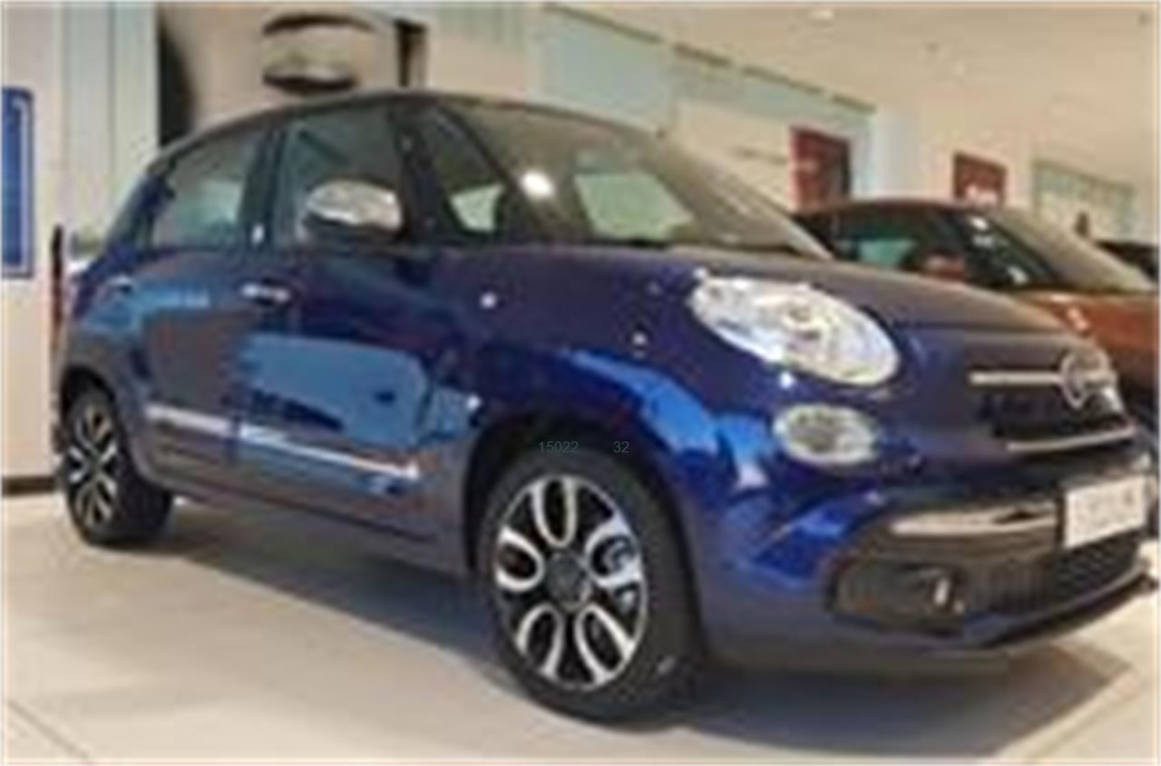 FIAT 500L de venta