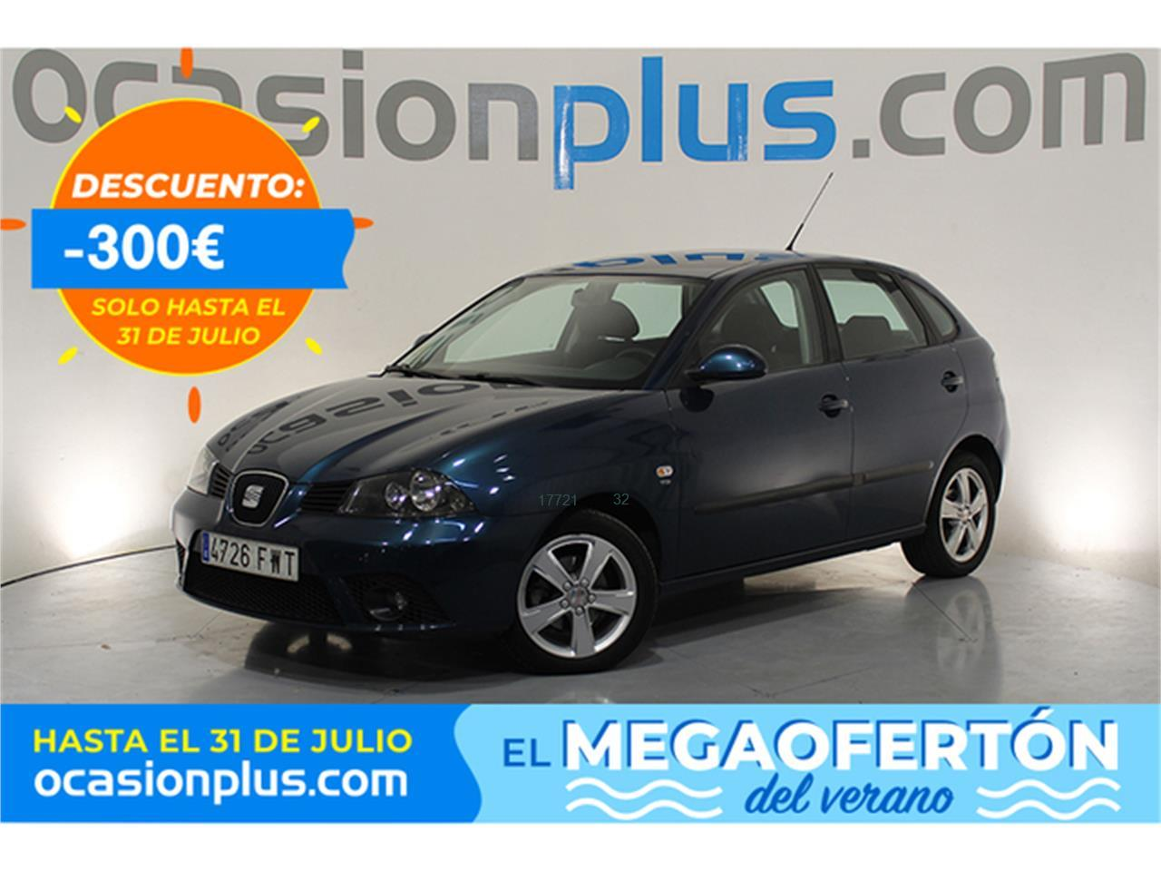 SEAT Ibiza de venta