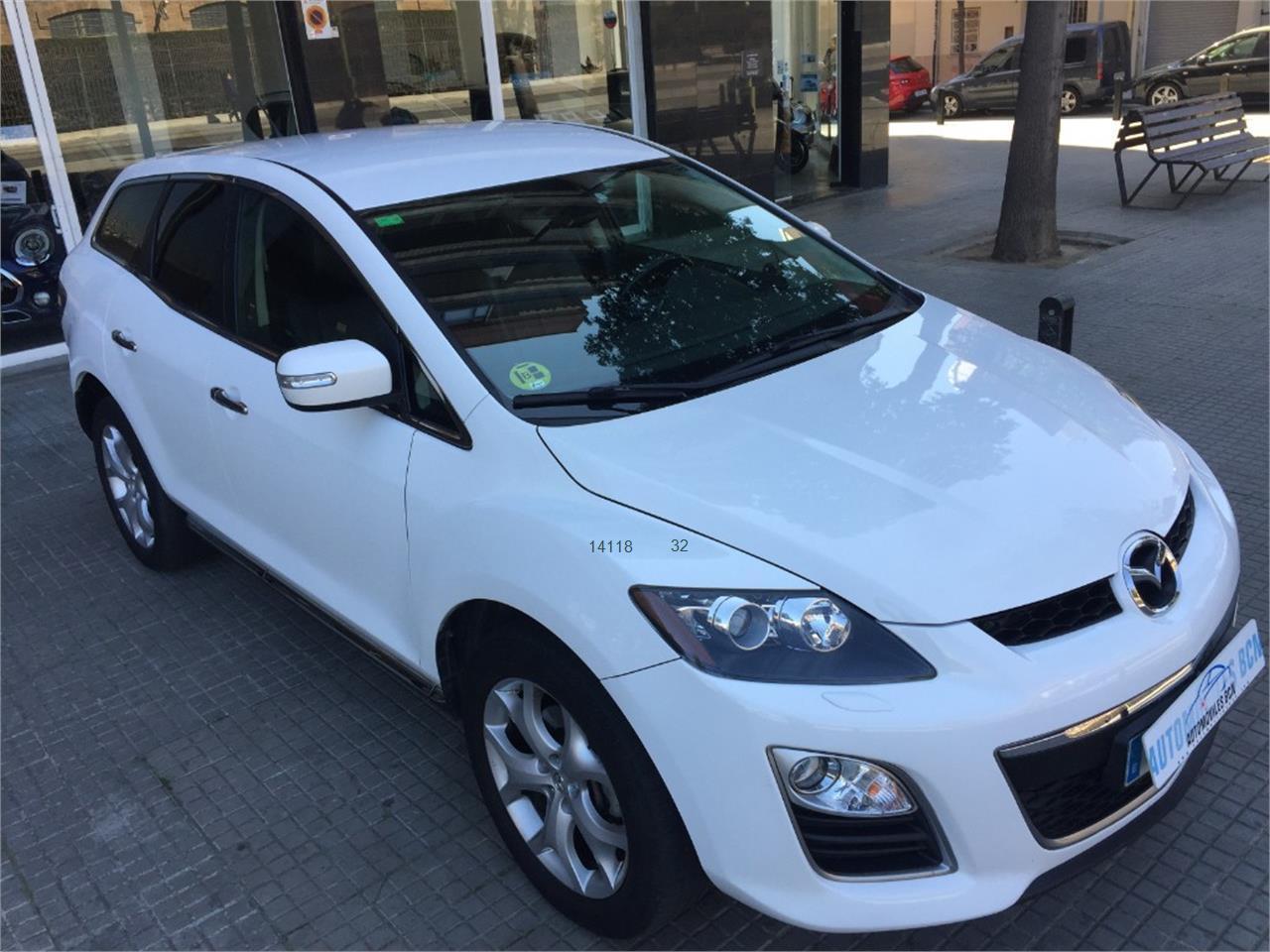 MAZDA CX7 de venta de venta por 11500