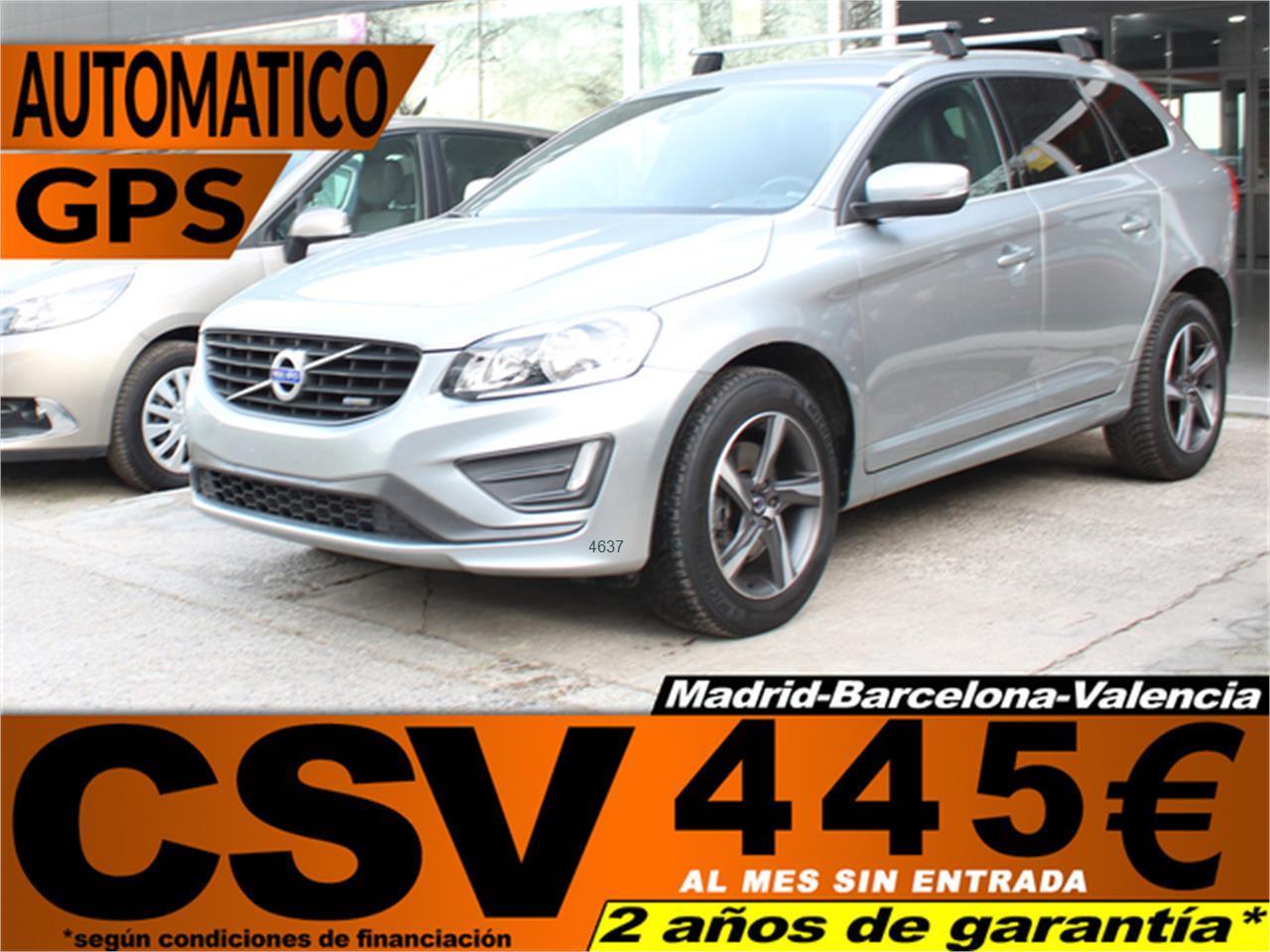 VOLVO XC60 de venta