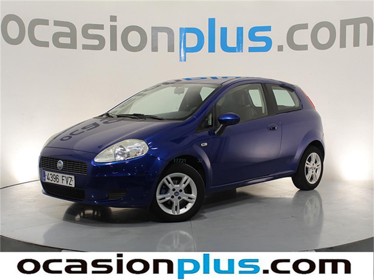 FIAT Grande Punto de venta de venta por 1700