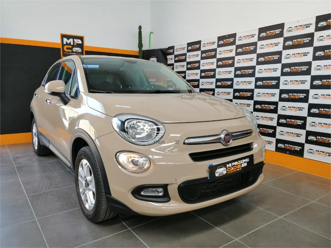 FIAT 500X de venta de venta por 14500