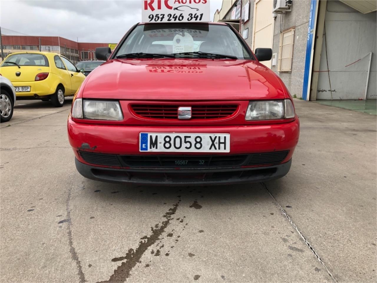 SEAT Ibiza1998 de ocasión