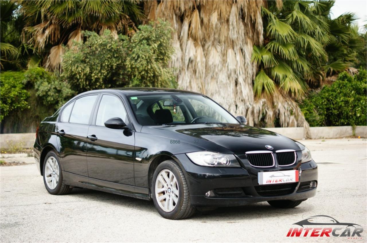 BMW Serie 32008 de ocasión