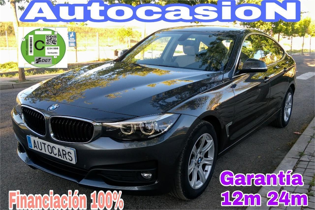 BMW Serie 32017 de ocasión