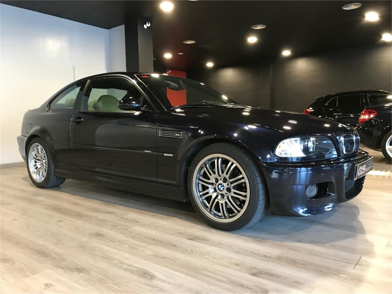 BMW Serie 32004 de ocasión