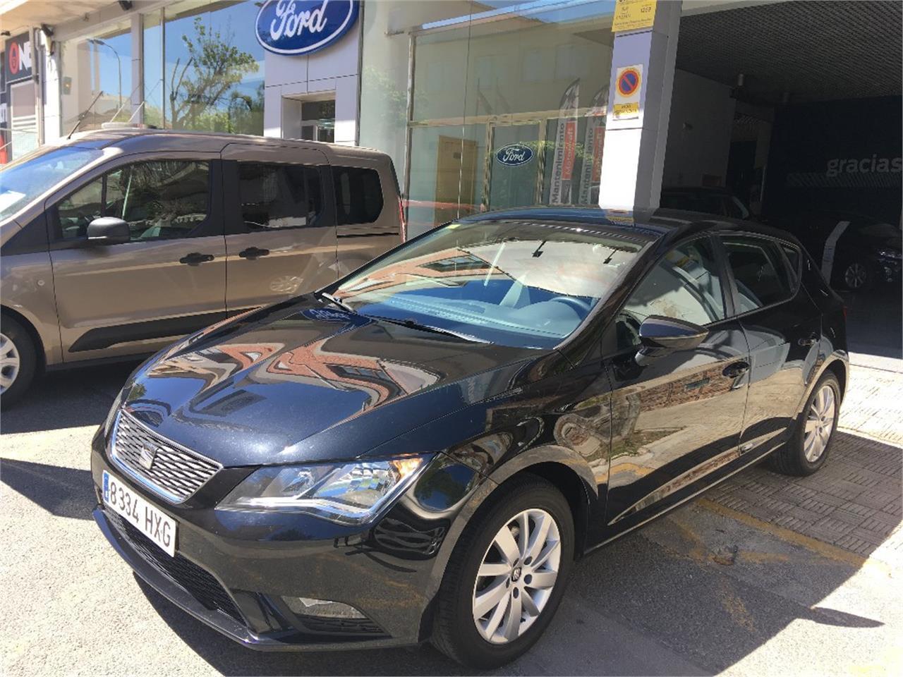 SEAT Leon2014 de ocasión
