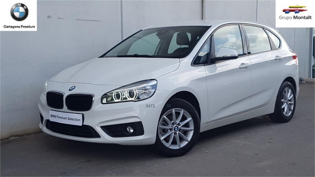 BMW Serie 22015 de ocasión
