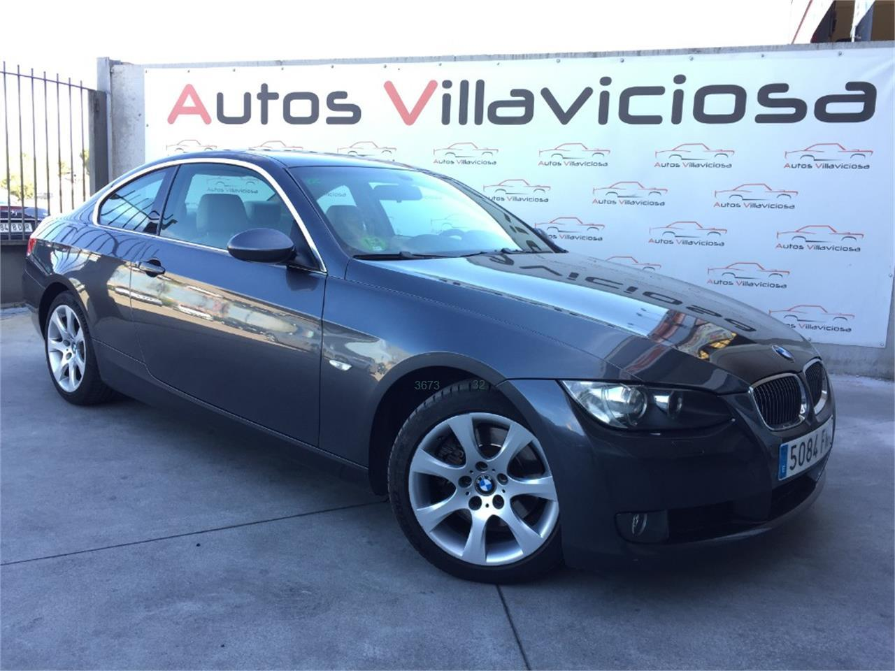 BMW Serie 32007 de ocasión