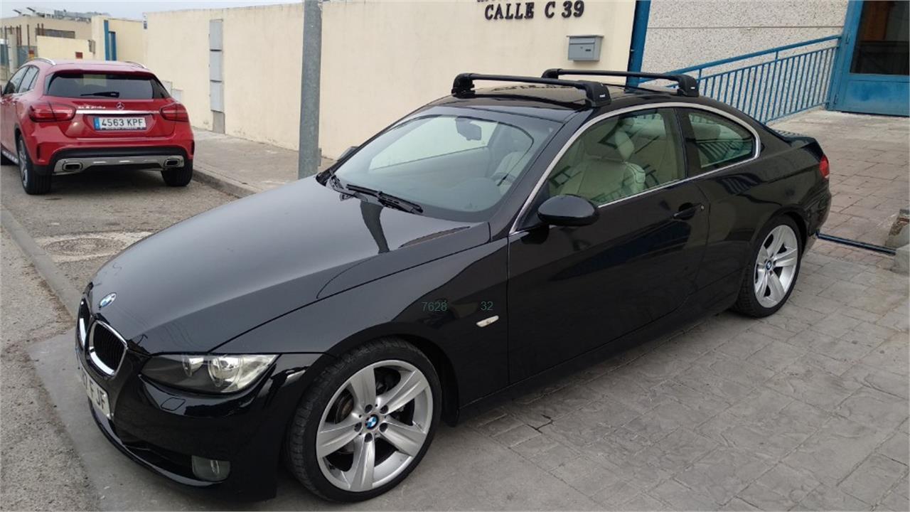 BMW Serie 32006 de ocasión