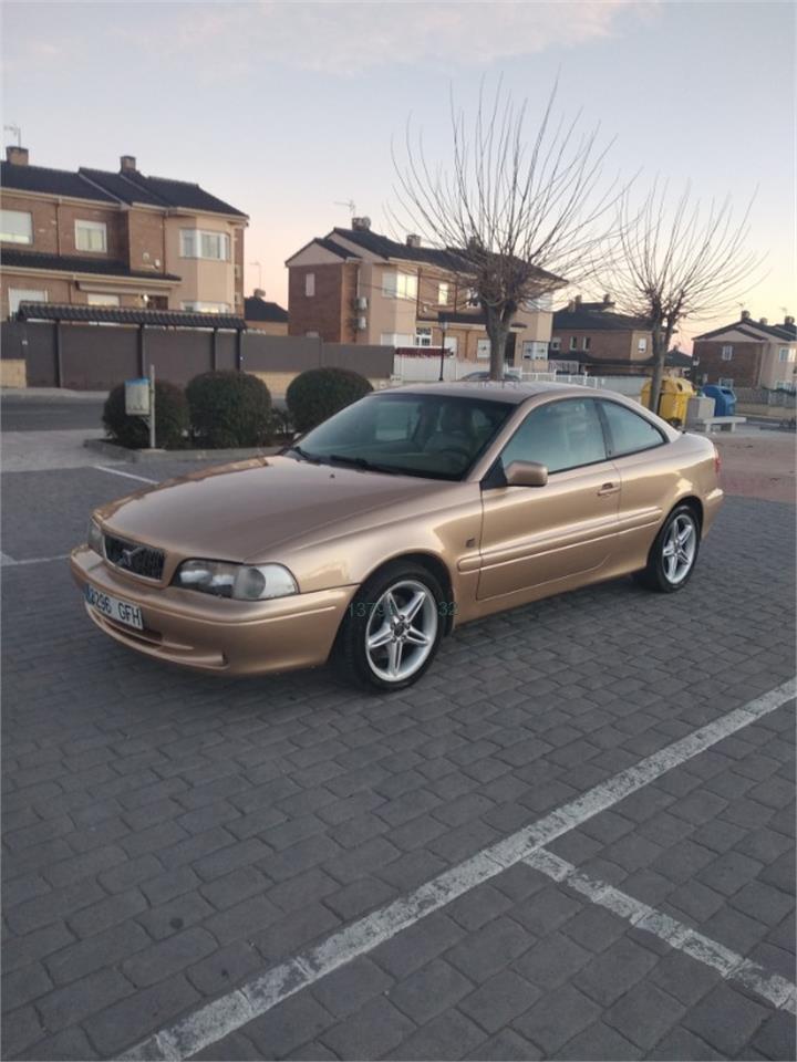 VOLVO C701999 de ocasión