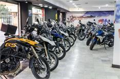 Concesionario Multimarca Motos nuevas y de ocasión