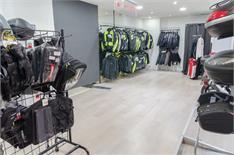 Boutique y accesorios