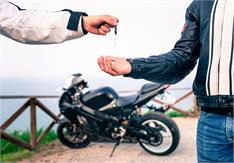 Compramos tu Moto.