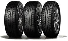 Neumáticos. Equilibrado y alineación.