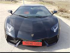 Alquiler de vehículos de Alta Gama