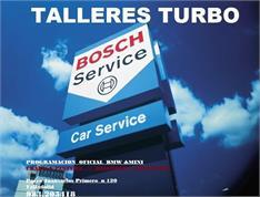 BOSCH  CAR SERVICE  // CONEXION CON BMW&AUDI&VW