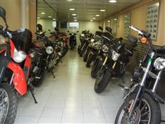 VENTA MOTOCICLETAS